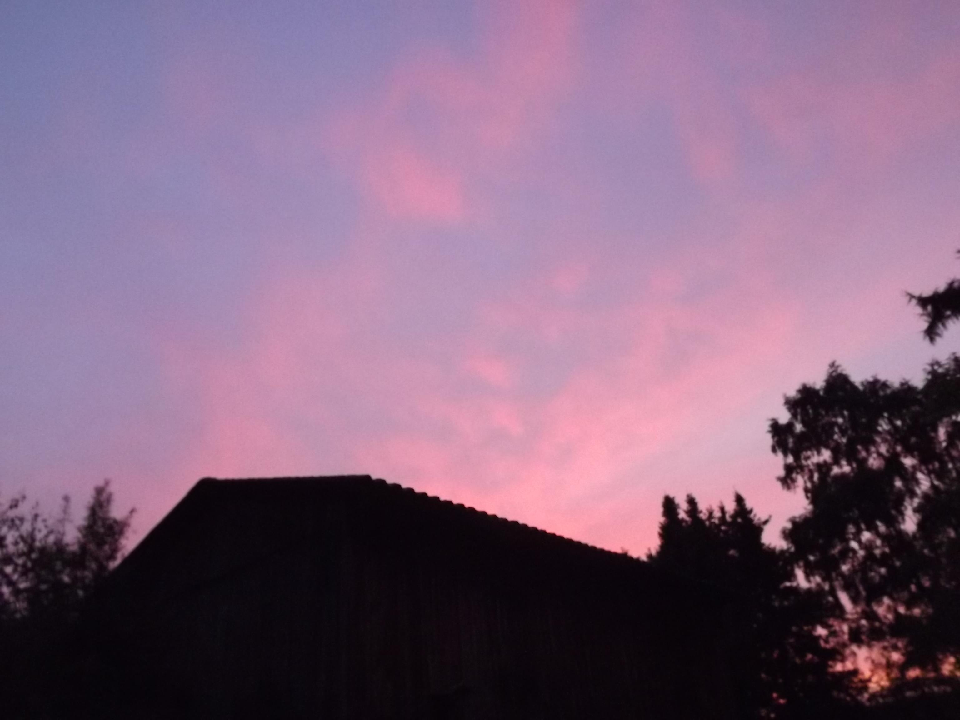 6266-himmel-wolken-rosa-blau-silhouette