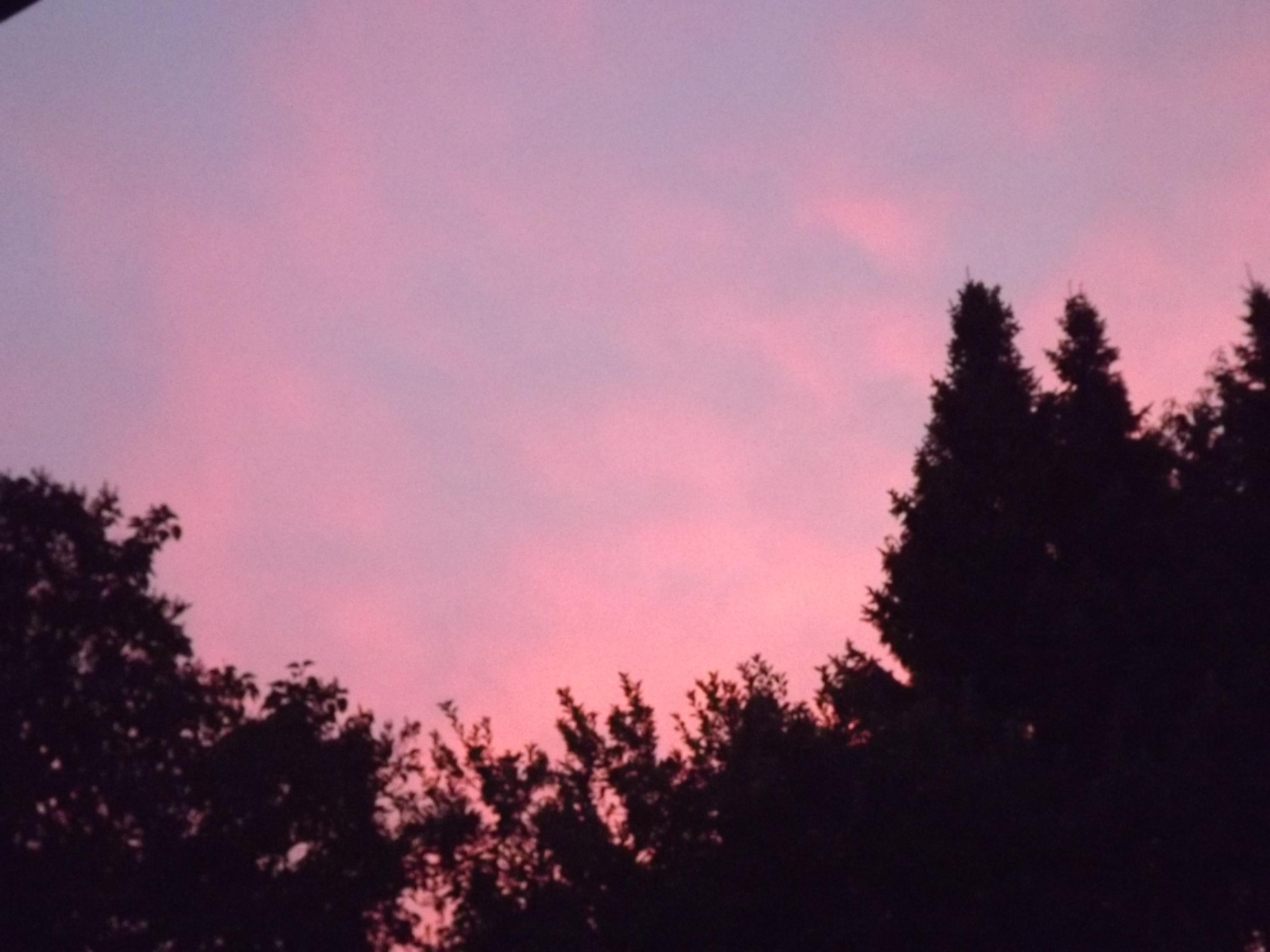 6268-himmel-wolken-rosa-blau-silhouette