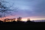 horrizont-lila-rosa-wolken