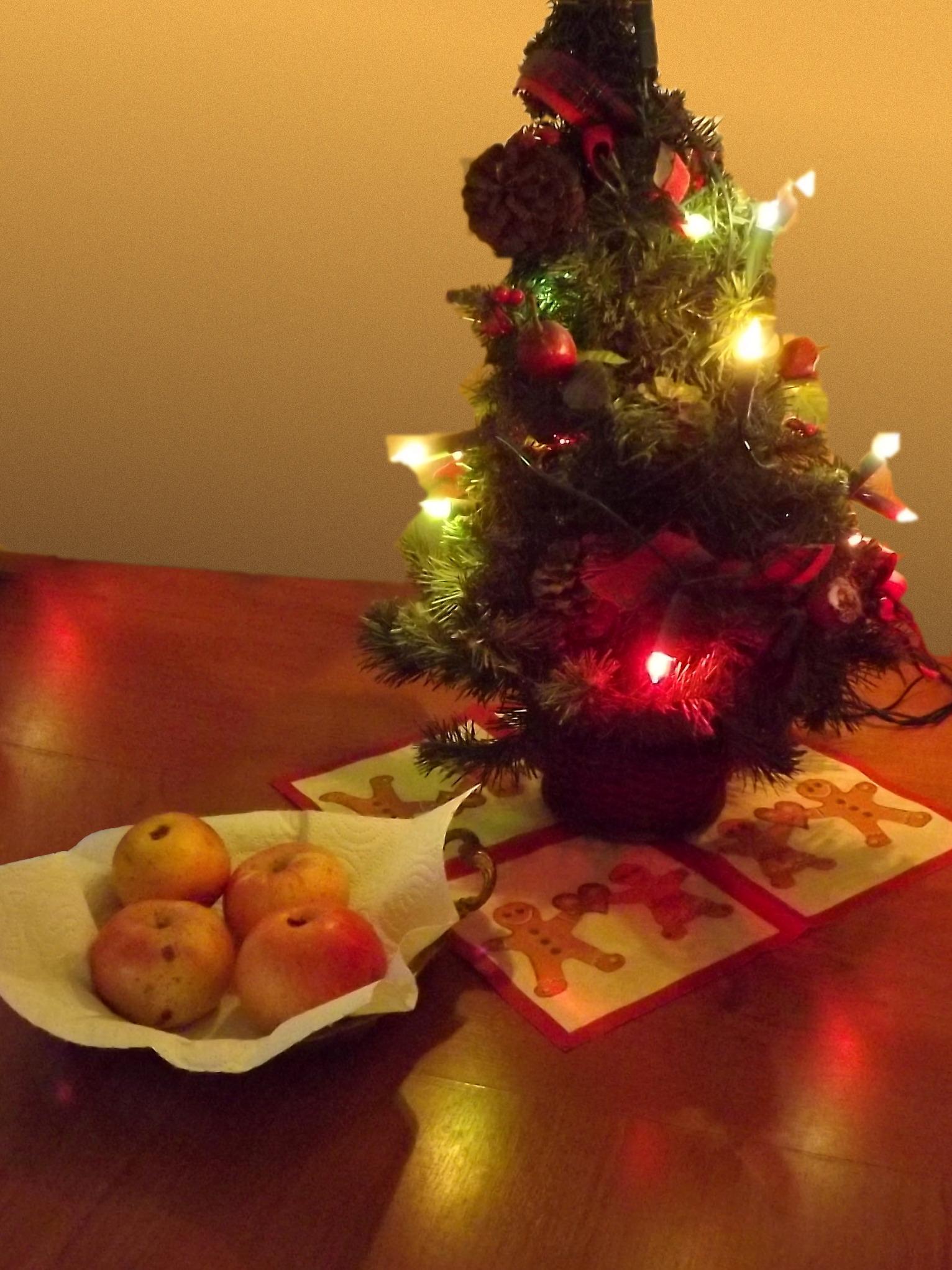 8257-weihnachtsbaum-lichterkette-bunt-aepfel