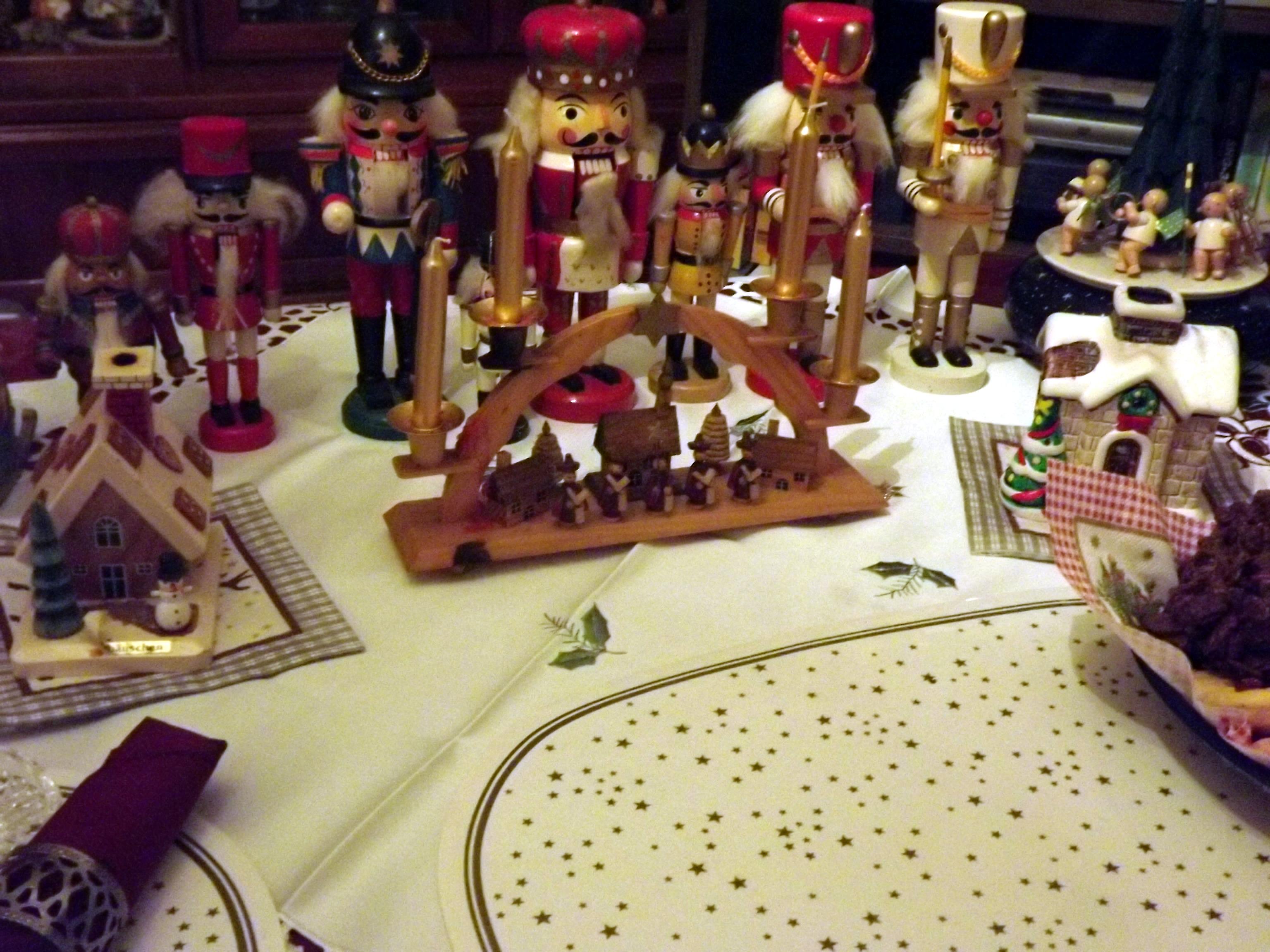 weihnachts dekoration krismaso photogallery. Black Bedroom Furniture Sets. Home Design Ideas