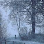 Winterzeit und Weihnachtsflair